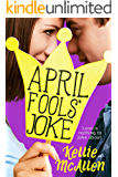 April Fools' Joke (Holiday High Series Book 3)