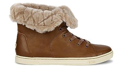 85278112a6e UGG Australia Womens Croft Luxe Quilt Sneaker
