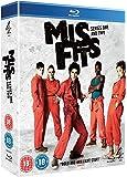 Misfits [Blu-ray] [Import anglais]