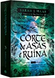 Corte de Asas e Ruína. Corte de Espinhos e Rosas - Volume 3