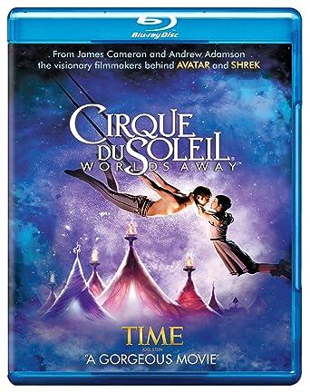 : Cirque du Soleil: Worlds Away (BD) [Blu-ray]: Various ...
