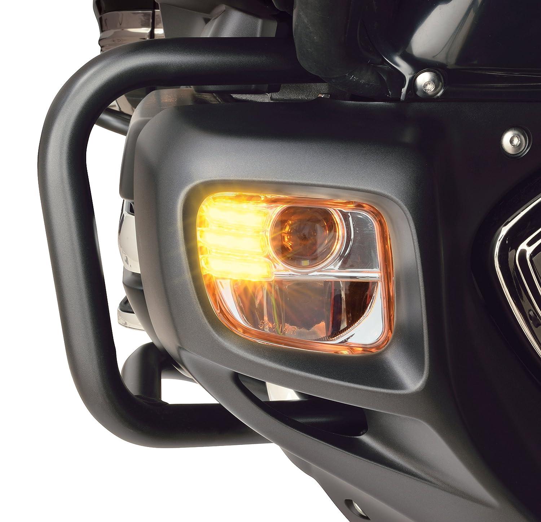 Show Chrome Accessories 52-916 Tridium LED Fog Light GL1800