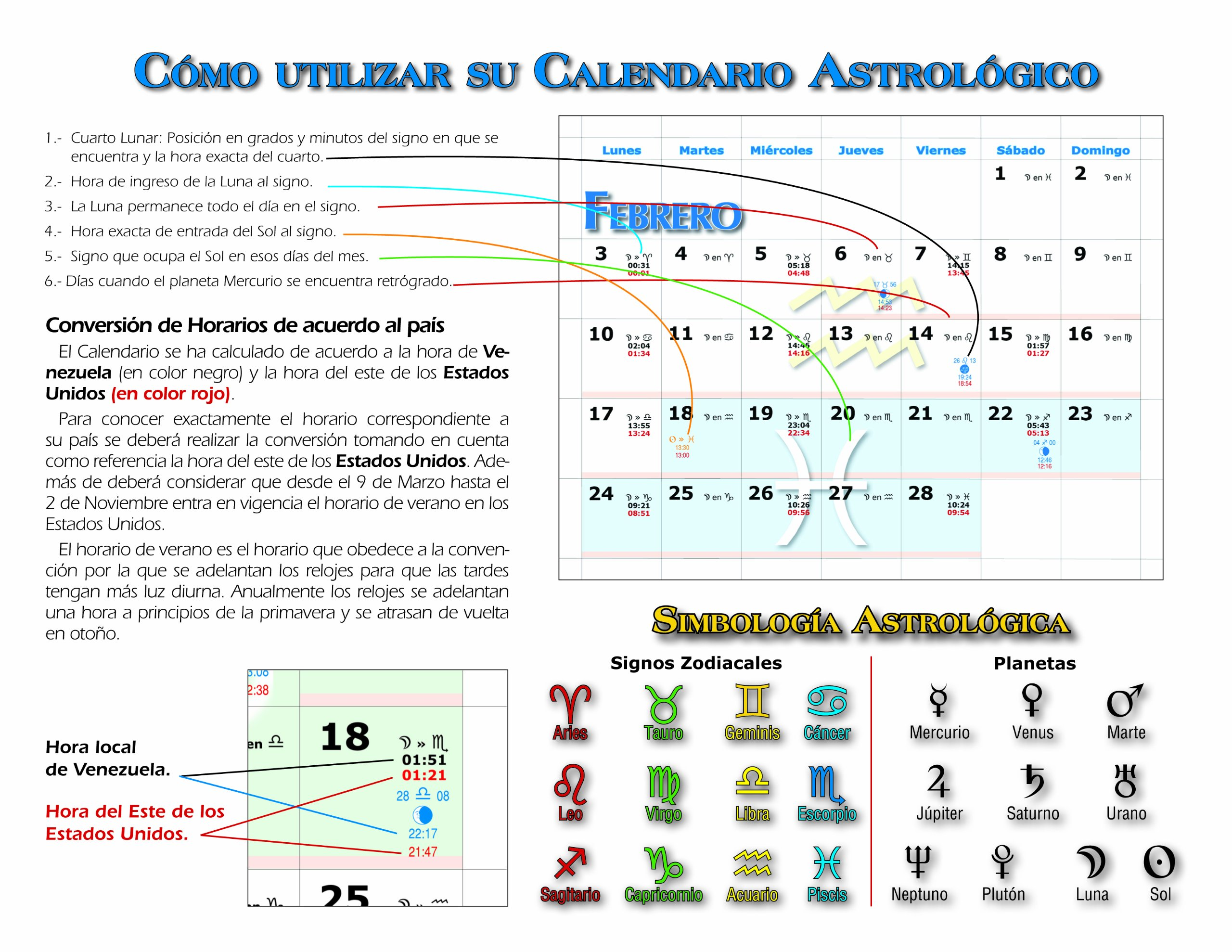 Calendario Astrologico 2014 (Spanish Edition): Enrico Mariani, Centro de Estudios Astrologicos: 9789806405776: Amazon.com: Books