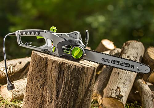 Best Electric Chainsaw 2019 - Reviews & Buying Guide