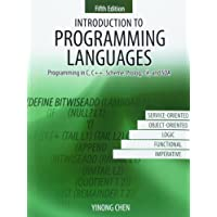 Introduction to Programming Languages: Programming in C, C++ Scheme, Prolog, C# and SOA
