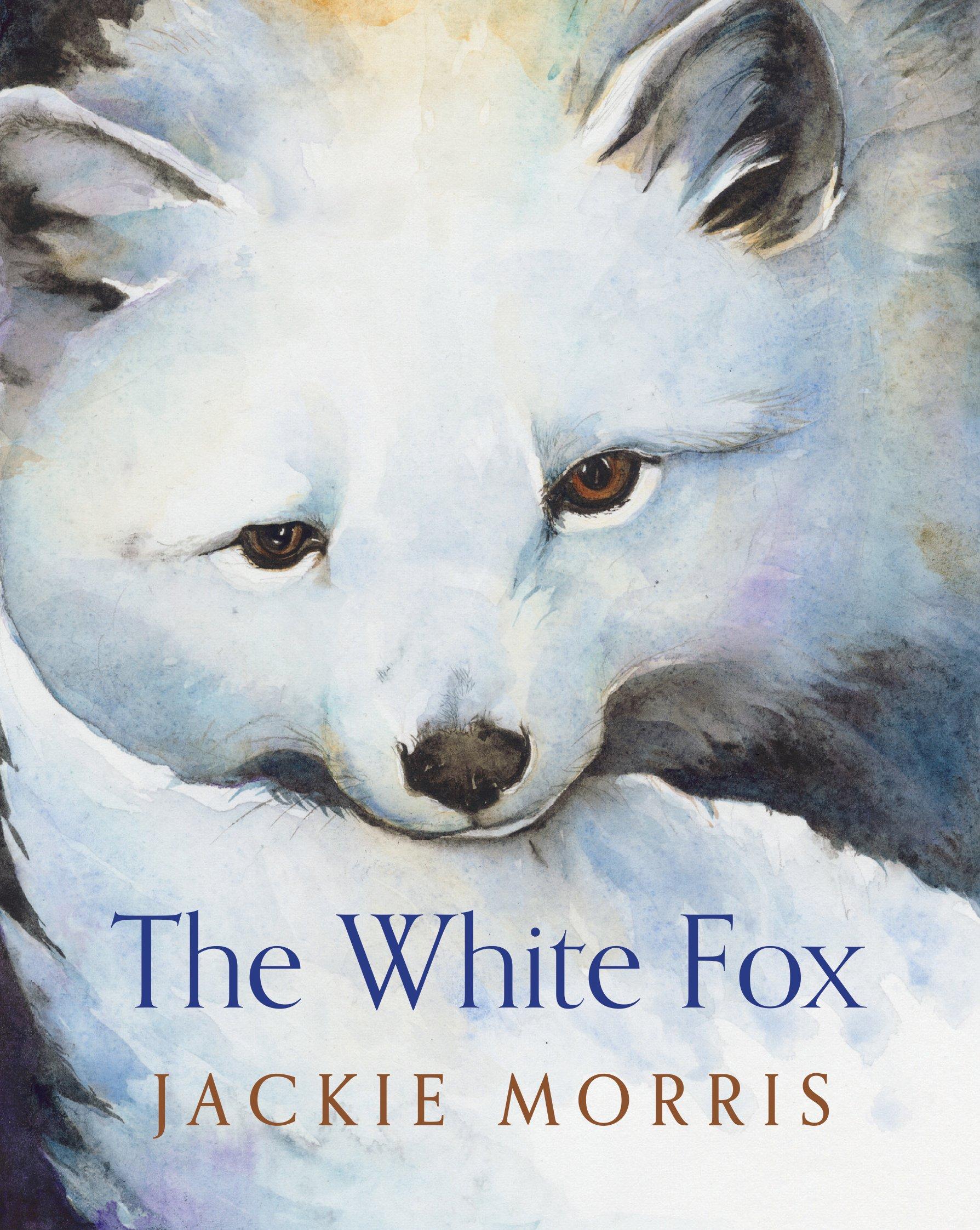Amazon.co.jp: The White Fox (Conkers): Morris, Jackie, Morris ...