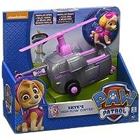 Paw Patrol - Skye e il suo Veicolo, 6027645