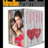 Sweetwater Romances: A Valentine Sampler