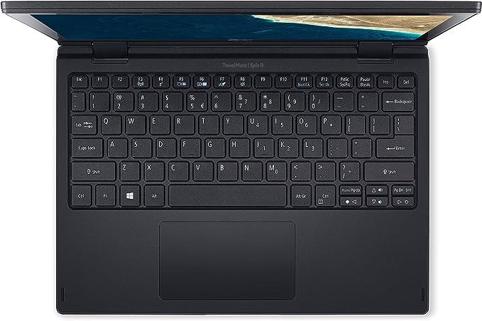 Acer TravelMate Spin B118 de G2 de RN de p42 m portátil, 11,6 ...