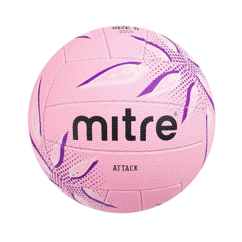 Mitre Attack 2016/Netball