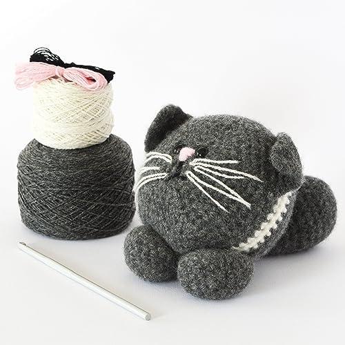 Amazon.com: Spring Amigurumi Doll: Crochet Pattern eBook ... | 500x500