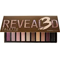 coastal scents revealed 3 托盘,0.3 ounce by coastal scents