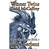 Snow Serpent (Twin Soul Series Book 7) (English Edition)