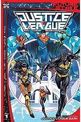 Future State (2021-) #1: Justice League Kindle Edition