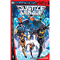 Future State: Justice League (2021-2021) #1 (Future State (2021-))