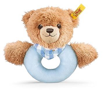 Steiff 239571 Schlaf gut Bär 25 blau günstig kaufen Steiff-Kuscheltiere & -Puppen Steiff-Teddys