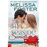 Seaside Sunsets: Jamie Reed (Love in Bloom - Seaside Summers Book 3)