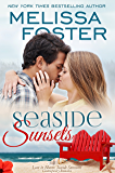 Seaside Sunsets: Jamie Reed (Love in Bloom: Seaside Summers Book 3)