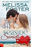 Seaside Sunsets: Jamie Reed (Love in Bloom: Seaside Summers Book 3) (English Edition)