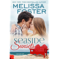 Seaside Sunsets: Jamie Reed (Love in Bloom: Seaside Summers Book 3) (English Edition)