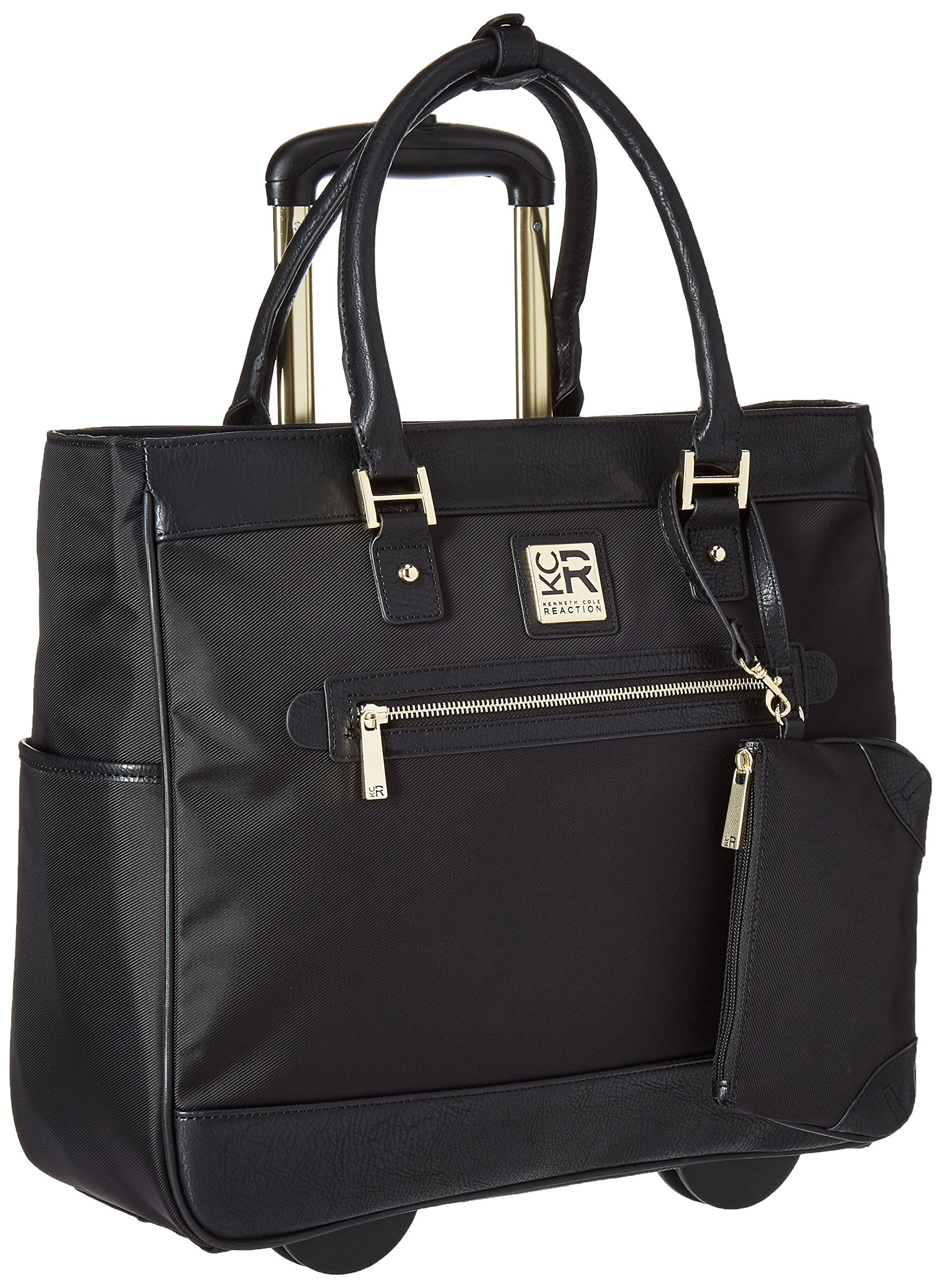 Kenneth Cole Reaction Call It Off, Black, One Size by Kenneth Cole REACTION