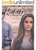 the HIDDEN series: YA Paranormal Romance