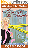 Armoires and Arsenic: A Darling Valley Cozy Mystery Book 1 (A Darling Valley Mystery)