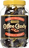 Bali's Best Candy Jar, Coffee, 1 Pound