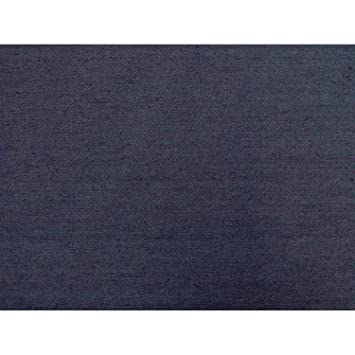 Soft Stretch Denim Futon Cover Twin Size, Proudly Made In USA