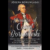 The Memoirs of Count Boruwlaski