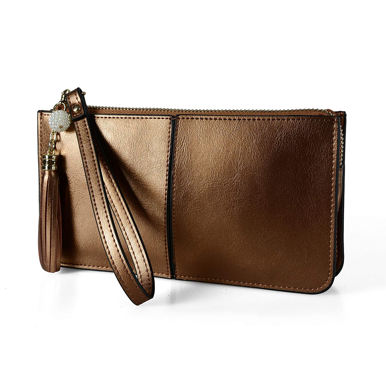 Befen Women's Leather...
