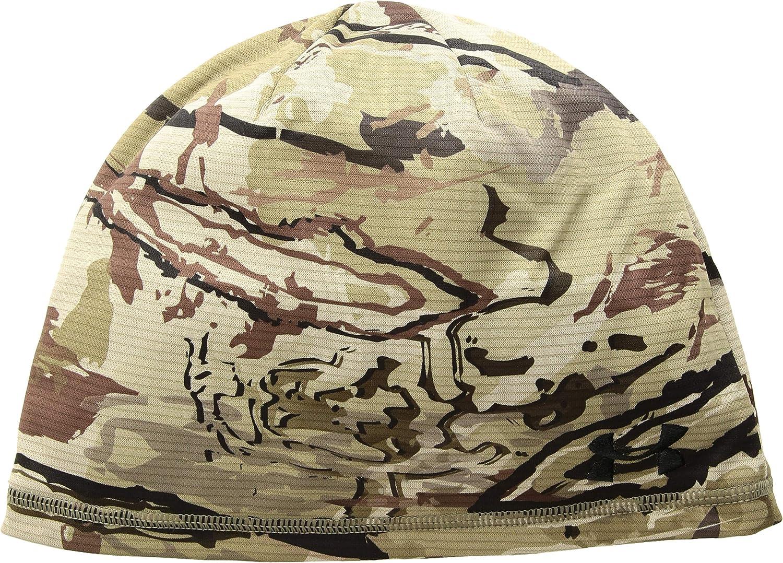 Under Armour Accessories Mens Reversible Fleece 2.0 Beanie Pick SZ//Color.