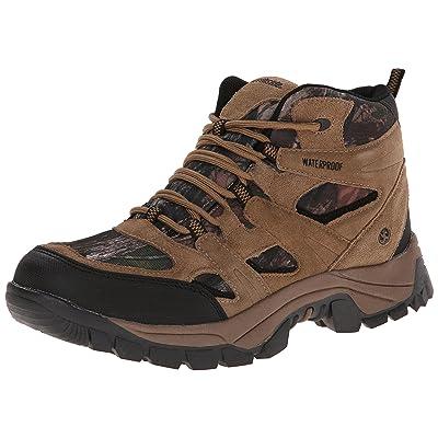 Northside Men's Bismarck Waterproof Trail Hiking Boot | Hiking Boots