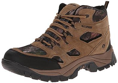 Men's Bismarck Waterproof Trail Hiking Boot