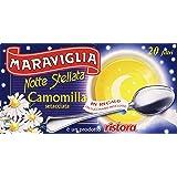 Maraviglia - Te' Camomilla Setacciata, Notte Stellata - 20 Filtri