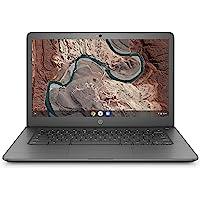 HP Chromebook 14-db0002ca, 14.0' HD, (AMD A4-9120C, 4GB DDR4, 64GB SSD, Chrome OS),…