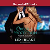 Order of Protection: Courting Justice Series, Book 1