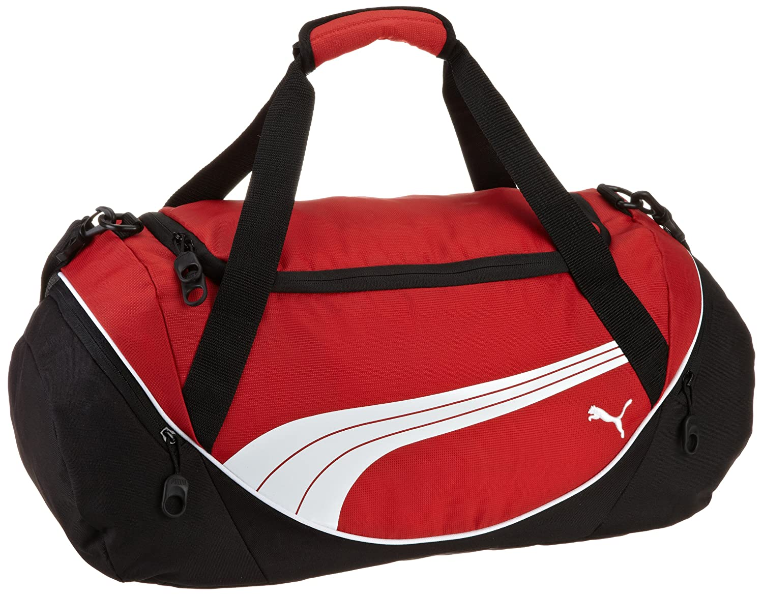 Puma Men 's Teamsport Formation 24 Inch Duffel Bag B005LCEKJY  レッド One Size