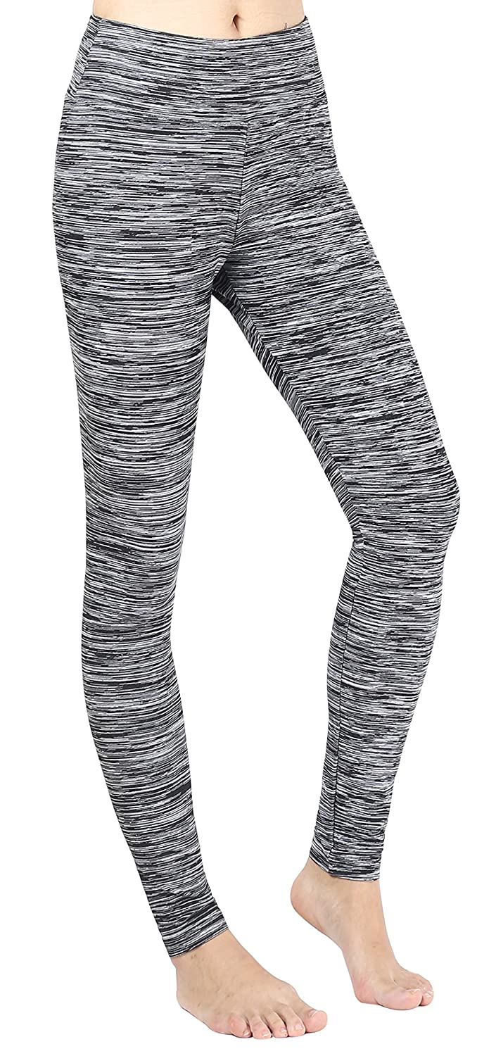cc6ceaa62d58e Amazon.com: Neonysweets Women's Ladies Workout Leggings Active Fitness Yoga  Pants Ankle Tights: Clothing