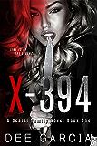 X-394 (The Scarsi Family Series Book 1)