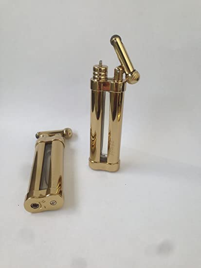 Reproduction British WW1 Brass Trench Lighter