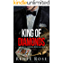 King of Diamonds: A Dark Mafia Romance (Vegas Underground Book 1)