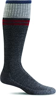product image for Sockwell Men's Sportster Moderate Graduated Compression Sock