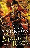 Magic Rises (Kate Daniels)
