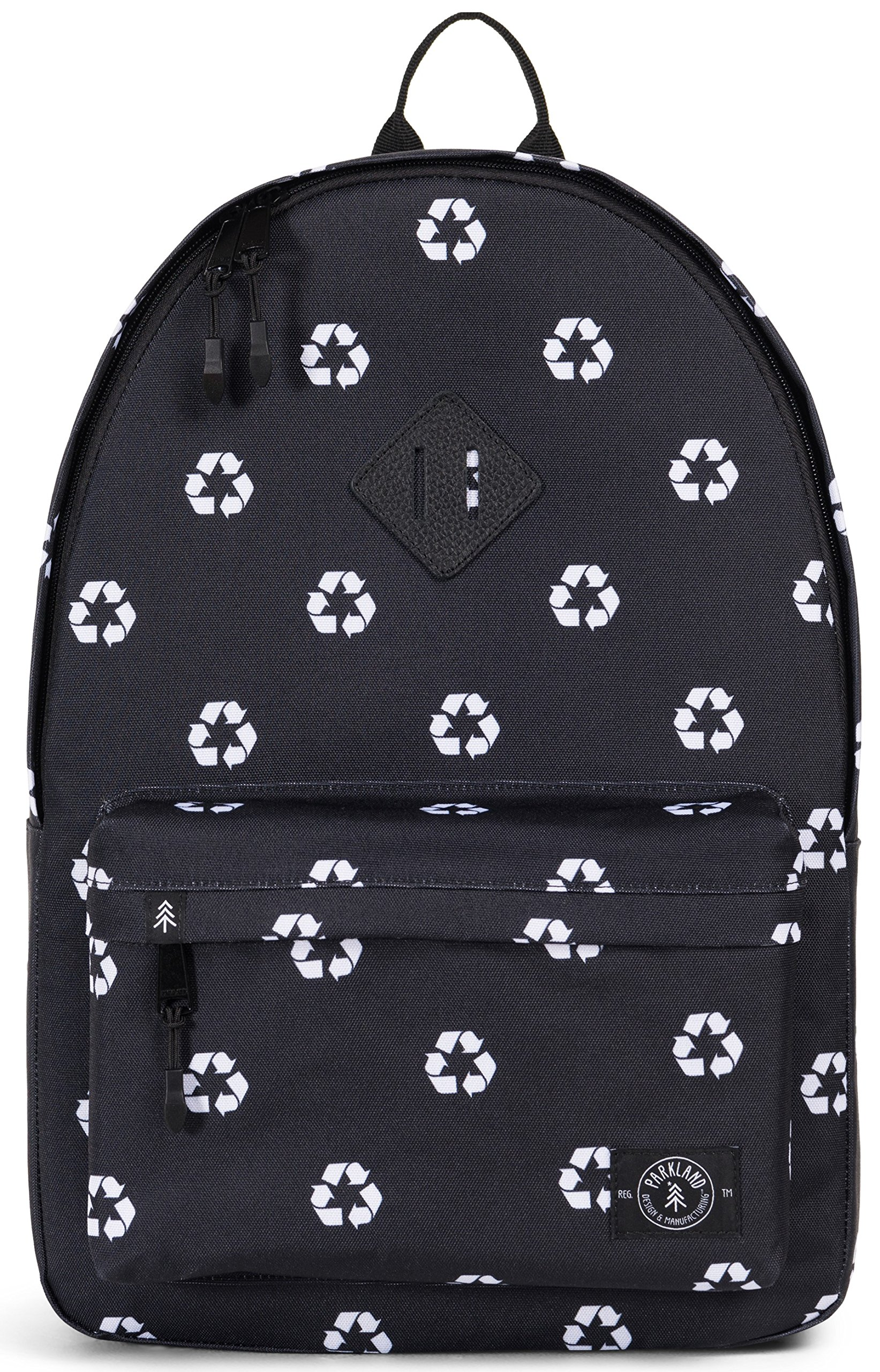 Herschel Meadow, Rec BLK by Herschel