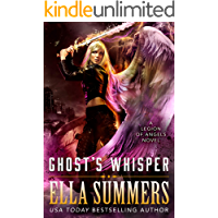 Ghost's Whisper (Legion of Angels Book 9) (English Edition)