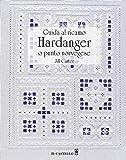 Guida al ricamo hardanger o punto norvegese