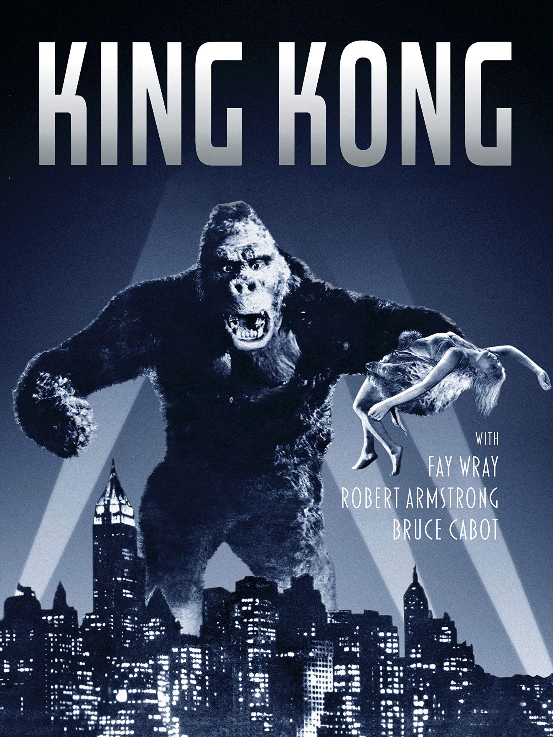Watch King Kong (1933) | Prime Video