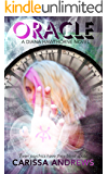 Oracle: A Diana Hawthorne Psychic Mystery Book