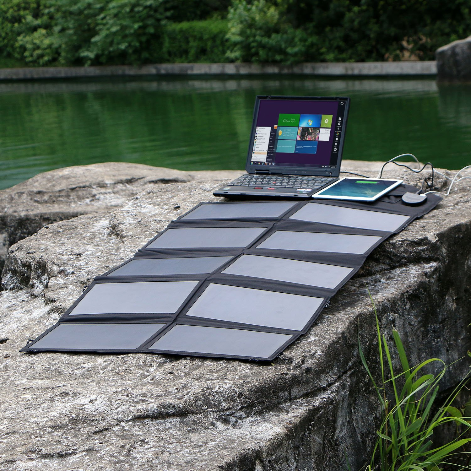 Best Solar Chargers Allpowers 60